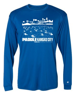 Paddle Kansas City Shirt