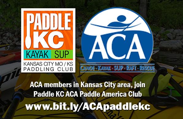 ACA Paddle America Club