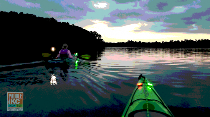 Kayak Lights