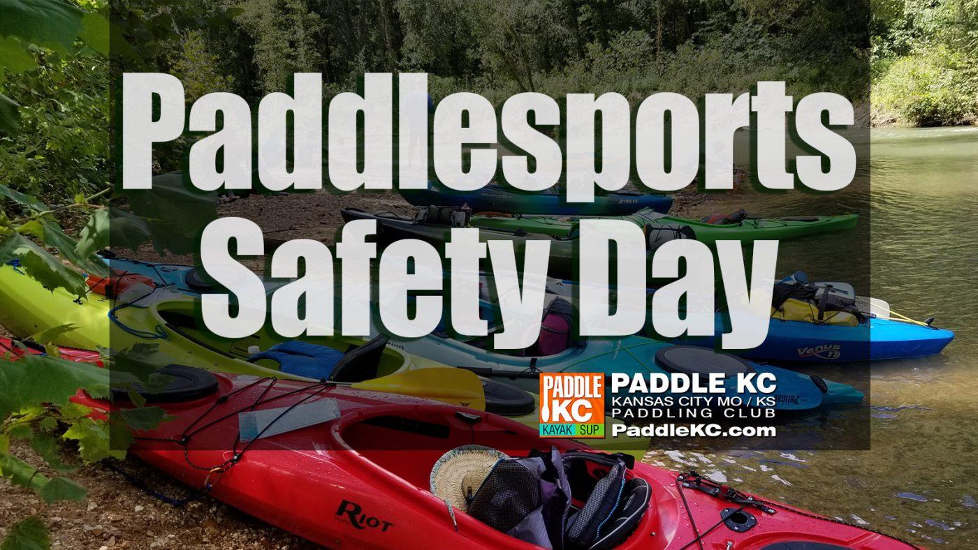 Paddlesports Safety